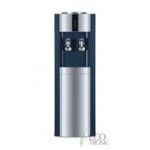 Ecotronic V21-LE синий с серебром